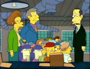 Hey, kids!  Let's take a field trip to the box factory!